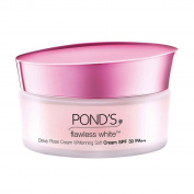Pond's Flawless White Dewy Rose Cream SPF30 50G by Pond's