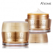 [A'SOME] Multi V Lifting Cream 50ml / Anti-Wrinkle +Skin Smoothing + Elasticity