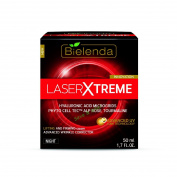 Bielenda Laser Xtreme Lifting and Firming Night Cream Advanced Wrinkle Corrector