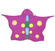 Kidorable Butterfly Towel