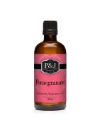 Pomegranate Fragrance Oil - Premium Grade Scented Oil - 100ml/3.3oz