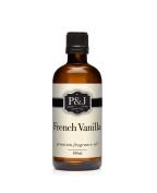 French Vanilla Fragrance Oil - Premium Grade Scented Oil - 100ml/3.3oz