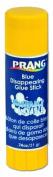 Prang Glue Stick, Medium, 20mls, Purple (15090) by Prang