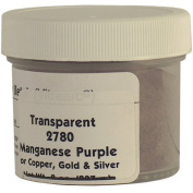 2780 Manganese Purple Enamel for Copper, Gold and Silver - 60ml/56.7g