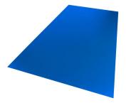 Palight ProjectPVC 60cm . x 60cm . x .600cm . Blue Foam PVC