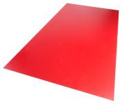 Palight ProjectPVC 46cm . x 60cm . x .300cm . Red Foam PVC