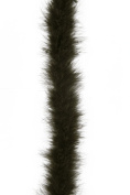 Hgshow Feather Boa 2 Yards Long 72 inches(183 cm) ,18 Grammes