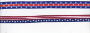 Americana Ribbon Set - #2