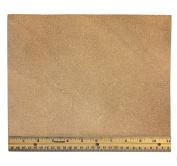 Leather Side Piece Veg Tan Split Medium Weight 8 & 1.3cm x 28cm