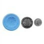 Cool Tools - Antique Mould - Fanning Out Round