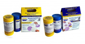 Smooth-On - Smooth-Cast 300 Liquid Plastic Compound & Mould Star 15 Slow Moulding Silicone Rubber