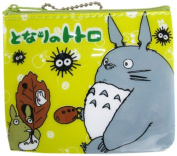 Totoro Coin Bag Holding Acorn