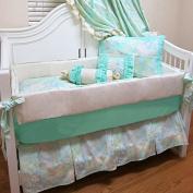 bkb Crib Bedding Set, Serenity