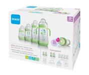 MAM Self-sterilising Anti-colic Bottle Starter Set