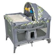 Baby Trend Serene Nursery Centre Playpen - Paper Zoo