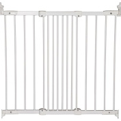 Baby Dan Flexi Fit Angle Mount Gate 70cm - 110cm - Metal