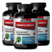 Probiotics vitamin - Probiotic Complex - Helps colonisation within the intestines