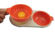 Egg Poacher for Microwave Oven