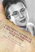 Children's Letters to a Holocaust Survivor