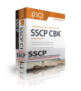 SSCP (ISC)2 Systems Security Certified Practitioner Official Study Guide and SSCP CBK Kit