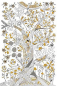 Adult Coloring Poster - Tree of Life