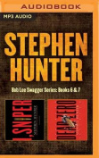 Stephen Hunter - Bob Lee Swagger Series [Audio]