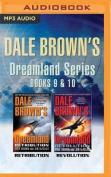 Dale Brown's Dreamland Series [Audio]
