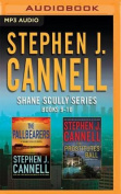 Stephen J. Cannell - Shane Scully Series [Audio]