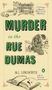 Murder in the Rue Dumas