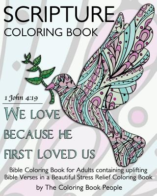 Bible Coloring Book Books Buy Online From Fishpondconz