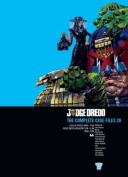 Judge Dredd: Casefiles: 28