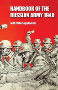 Handbook of the Russian Army 1940