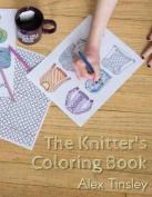The Knitter's Coloring Book