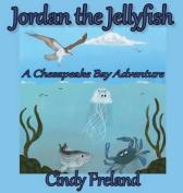 Jordan the Jellyfish