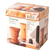 """RBV Birkmann 3 D Baking Mould / Baking Mould """"Champ Trophy"""" (Approx. 1200 Ml Non-Stick Coating"""