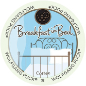 Wolfgang Puck Breakfast In Bed K-Cups 24 Ct 2.0 compatible