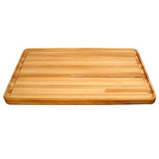 Catskill Craftsmen 80cm Pro Series Reversible Cutting Board with Groove