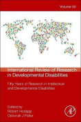 International Review of Research in Developmental Disabilities