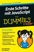 Erste Schritte mit JavaScript fur Dummies Junior  [GER]