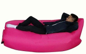 Fast Durable Inflatable Outdoor Air Sofa Couch For Beach, Travelling , Hospitality, Fishing , Other Outdoor Gathering