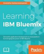 Learning IBM Bluemix