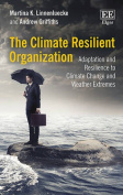 The Climate Resilient Organization
