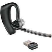 Plantronics B235-M Voyager Legend UC Bluetooth UC Headset - Microsoft  Lync with charging docking