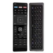 New XUMO XRT500 Vizio TV Remote Control with Keyboard fit for M43-C1 M43C1 M49-C1 M49C1 M50-C1 M50C1 M55-C2 M55C2 M60-C3 M60C3 M65-C1 M65C1 M70-C3 M70C3 M75-C1 M75C1