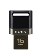 Sony 16GB Microvault USB Flash Drive for Smartphone