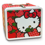 Hello Kitty - Red Apples - Lunchbox