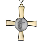 UMC Pectoral Cross