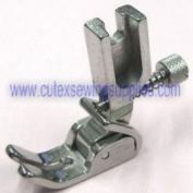 CUTEX SEWING Industrial Sewing Machine Screw Adjusting Shirring Ruffling Gathering Foot S952