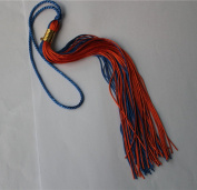 GraduationMall Tassel with 2016 Year Charm 23cm