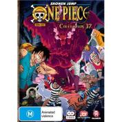 One Piece (Uncut) [Region 4]